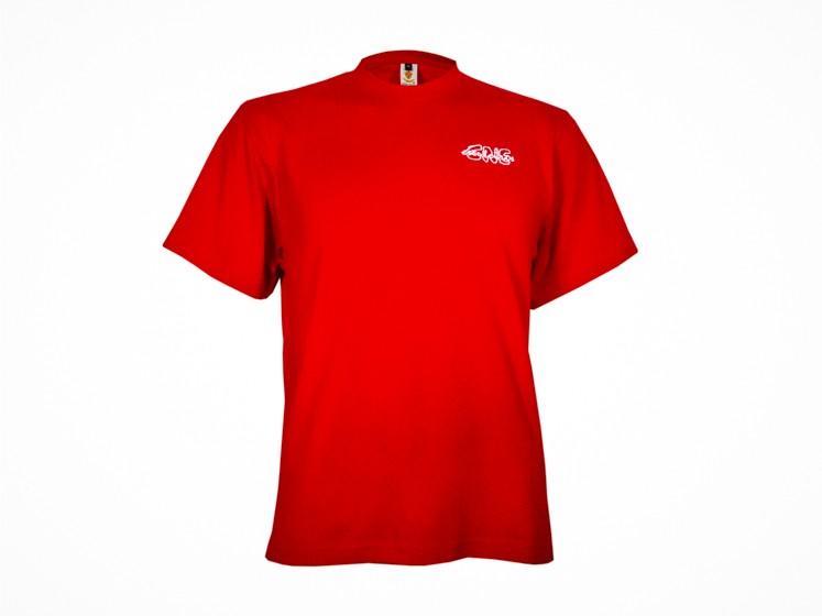 T-shirt de campo Caminheiros