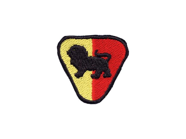Distintivo Patrulha Leão