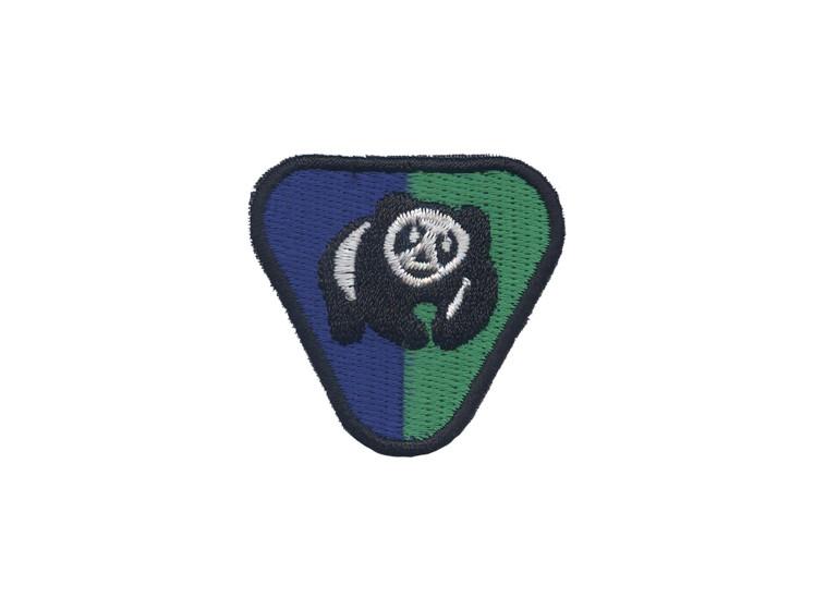 Distintivo Patrulha Panda