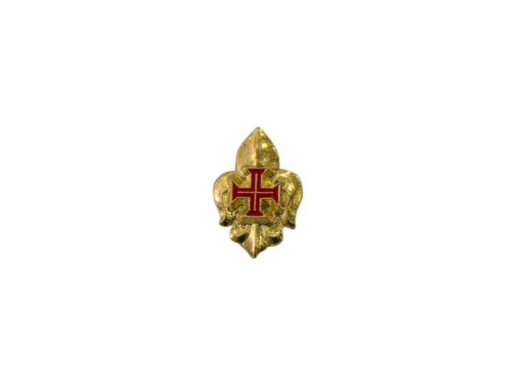 Emblema de Lapela Pequeno