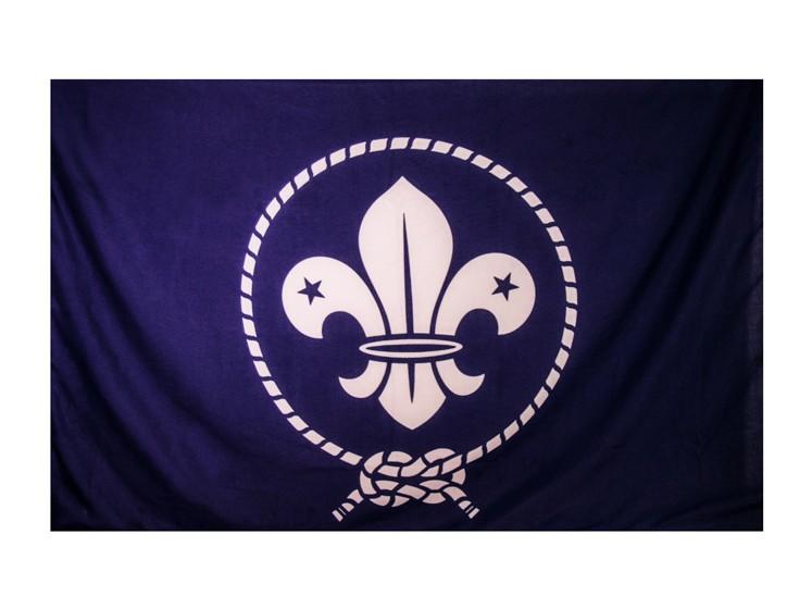 Bandeira Mundial