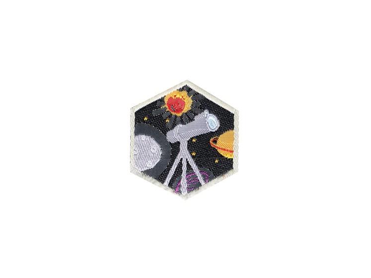 Especialidade - Astrónomo