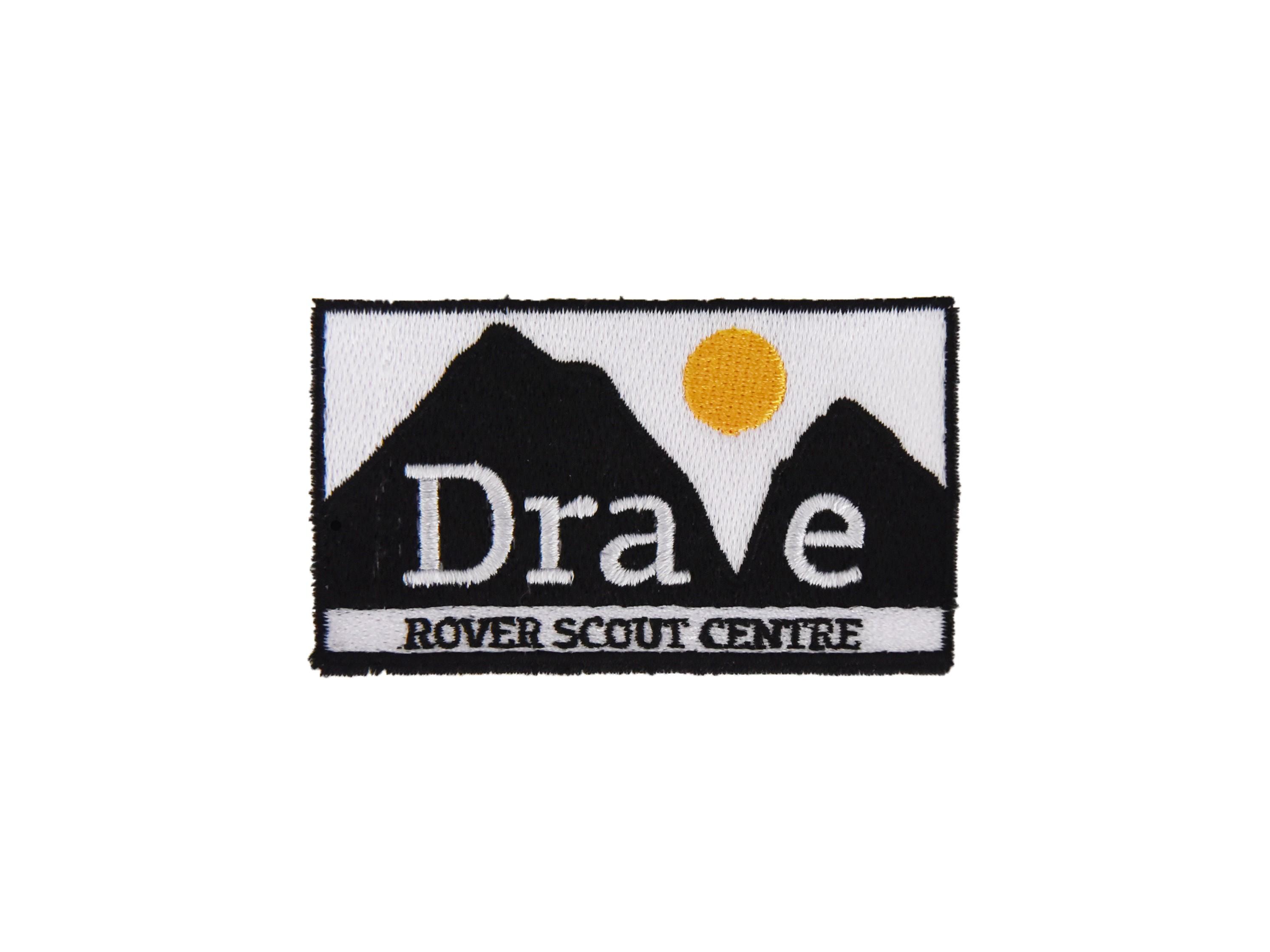 Distintivo da DRAVE