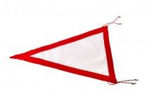 Bandeirola Equipa Caminheiro sem Silhueta