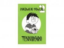 Caderno de Função 2 - Tesoureiro