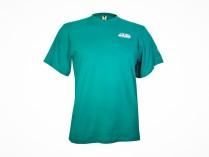 T-shirt de campo Exploradores