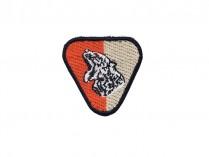 Distintivo Patrulha Jaguar