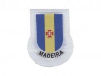 Distintivo Regional Madeira