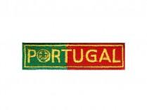 Distintivo Portugal