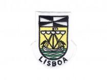 Distintivo Regional Lisboa