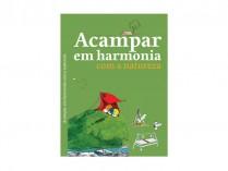 Acampar em Harmonia com a Natureza