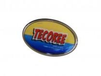 Pin Tecoree