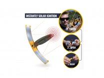 Acendedor Solar