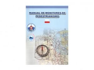 Manual de Monitores de Pedestrianismo