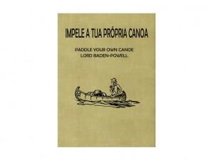Impele a Tua Própria Canoa