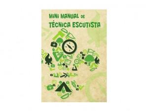 Mini Manual de Técnica Escutista