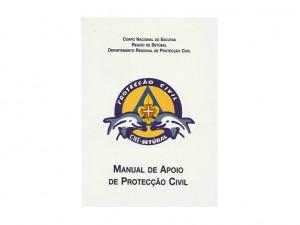 Manual de Apoio da Proteção Civil