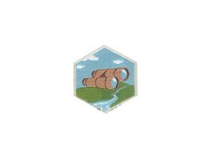 Especialidade - Guarda-Rios