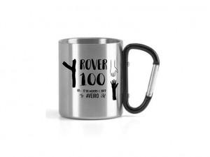 Caneca Rover 100