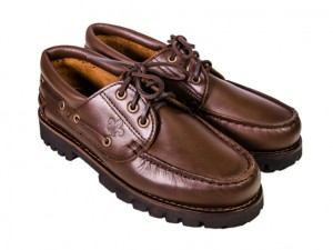 Sapatos Scouts
