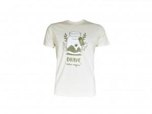 T Shirt Collect Dreams Creme