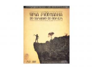 DRAVE - Uma Montanha do Tamanho do Homem - DVD