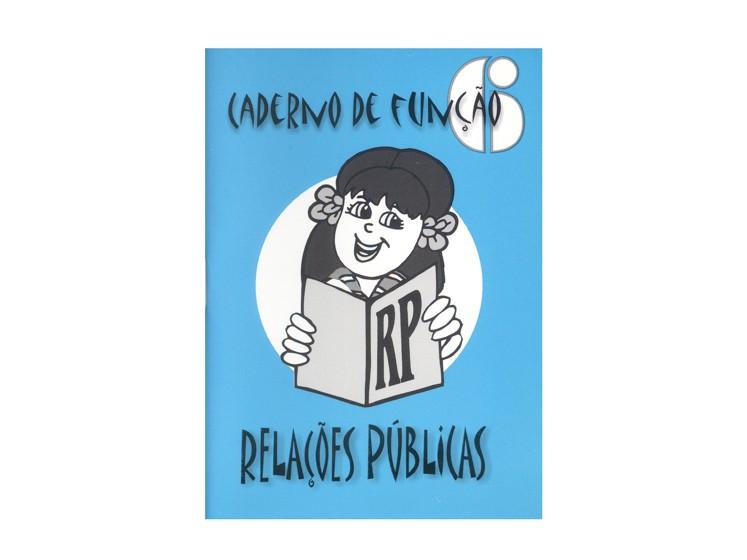 Caderno de Função  6 - Relações Públicas