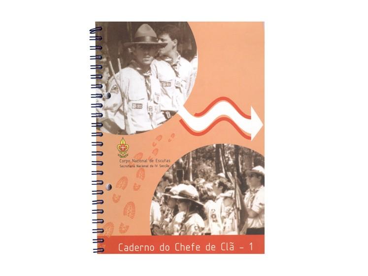 Caderno do Chefe de Clã