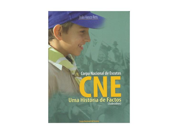 CNE História de Factos
