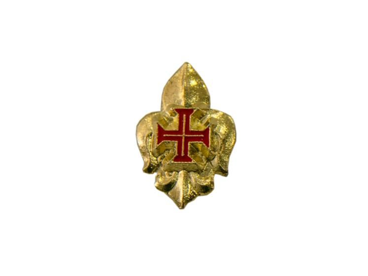Emblema de Lapela Grande