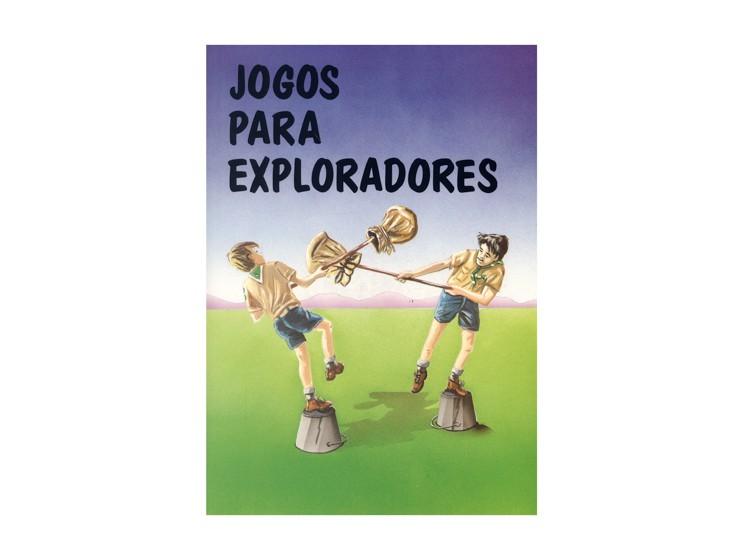 Jogos Para Exploradores