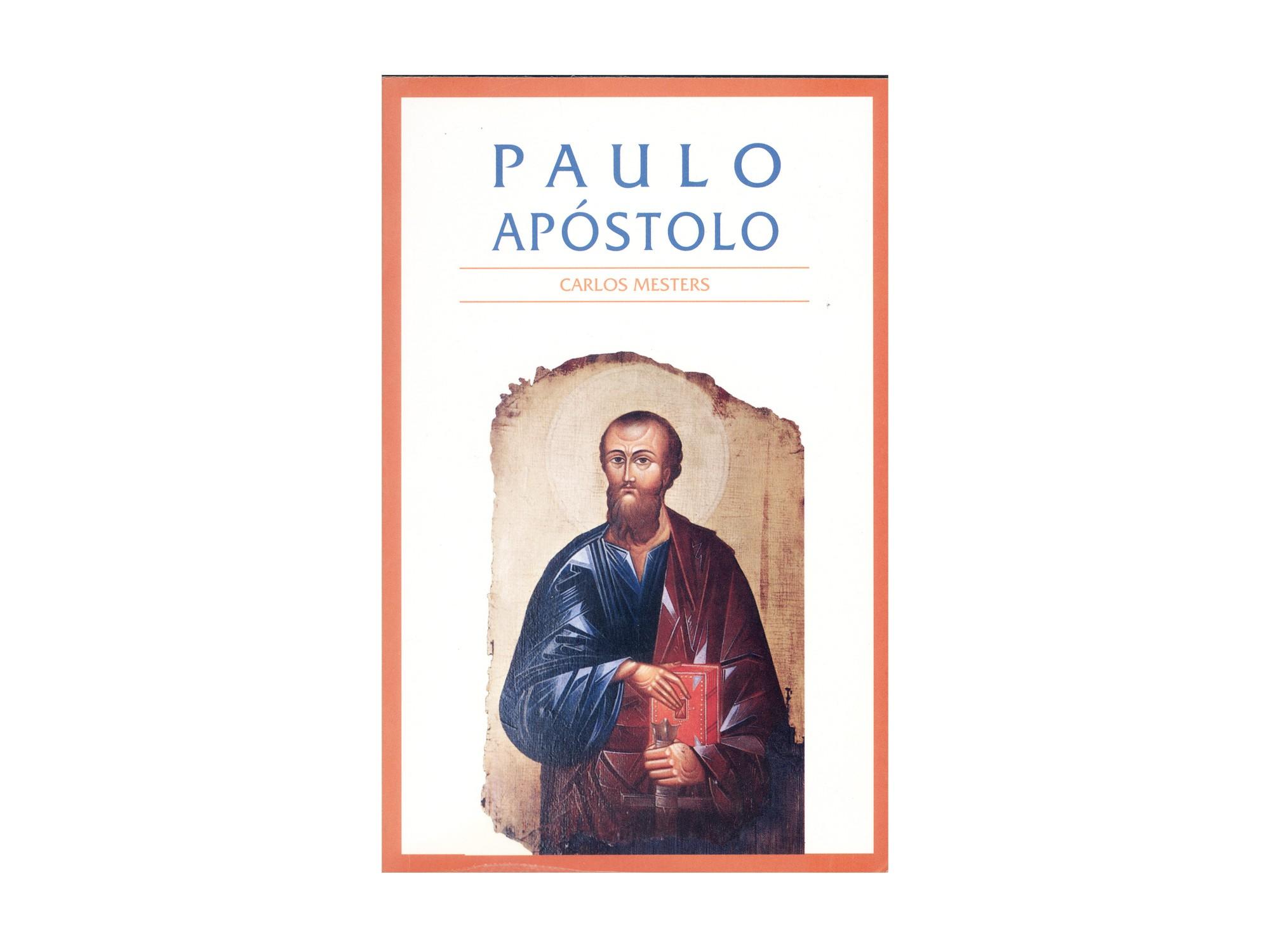 Paulo Apóstolo