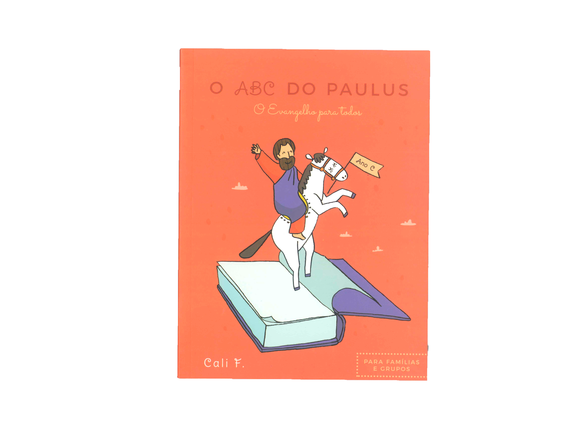 O ABC do Paulus