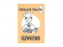 Caderno de Função 1 - Cozinheiro