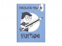 Caderno de Função 4 - Secretário