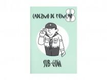 Caderno de Função 8 - Sub-Guia