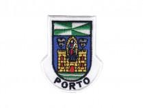 Distintivo regional Porto
