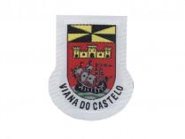 Distintivo Regional Viana Castelo