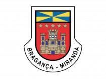 Distintivo Regional Bragança - Miranda