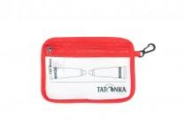 Necessaire - Zip Flight Bag | A5