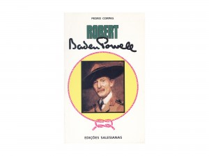 Baden-Powell de Pedro Corpas