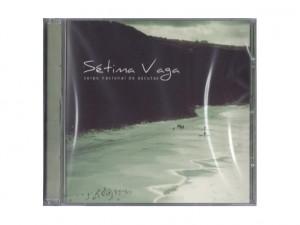 """CD """"Sétima Vaga"""""""